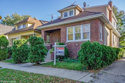 5343 W Carmen Avenue, Chicago, IL 60630 - MLS#: 10107918