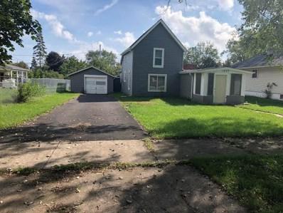 1807 Horeb Avenue, Zion, IL 60099 - MLS#: 10107919