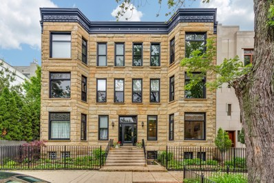 2043 N Mohawk Street UNIT 1S, Chicago, IL 60614 - #: 10107935