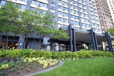 1440 N Lake Shore Drive UNIT 19D, Chicago, IL 60610 - MLS#: 10107944