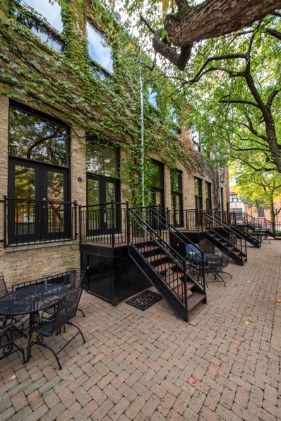 1815 N Orchard Street UNIT 4, Chicago, IL 60614 - MLS#: 10107950