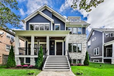 4143 N Tripp Avenue, Chicago, IL 60641 - #: 10107962