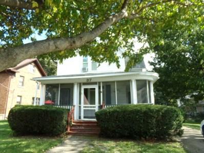 37 N Worth Avenue, Elgin, IL 60123 - #: 10107968