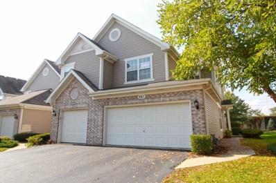 981 Sheridan Circle, Naperville, IL 60563 - MLS#: 10107999
