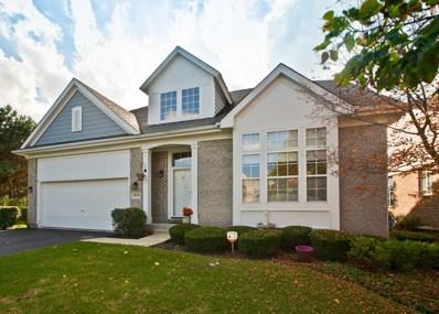 1838 Trevino Terrace, Vernon Hills, IL 60061 - #: 10108007