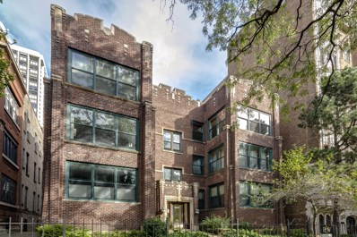 5445 N Kenmore Avenue UNIT 3S, Chicago, IL 60640 - #: 10108027