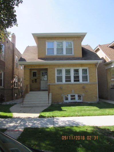 4320 N Marmora Avenue, Chicago, IL 60634 - #: 10108068