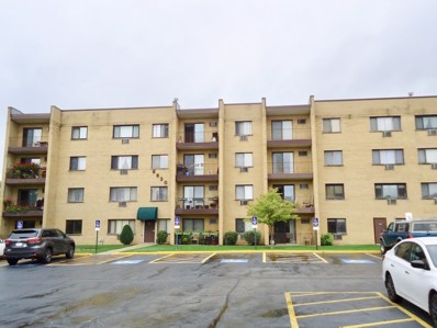 6630 S Brainard Avenue UNIT 201, Countryside, IL 60525 - MLS#: 10108103