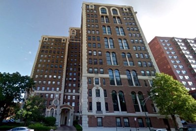 5555 S Everett Avenue UNIT C9, Chicago, IL 60637 - MLS#: 10108111