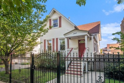 2907 N Rockwell Street, Chicago, IL 60618 - #: 10108117
