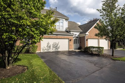 103 Bucknel Court UNIT 0, Glenview, IL 60026 - #: 10108127