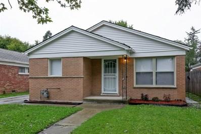 14904 Wabash Avenue, Dolton, IL 60419 - #: 10108163