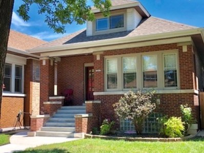 4049 N Menard Avenue, Chicago, IL 60634 - #: 10108170