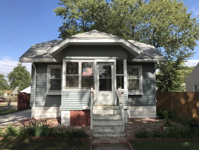3348 Washington Street, Lansing, IL 60438 - MLS#: 10108173