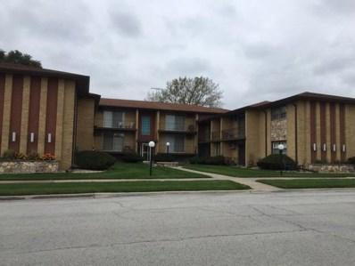 18318 Exchange Avenue UNIT 2D, Lansing, IL 60438 - #: 10108205