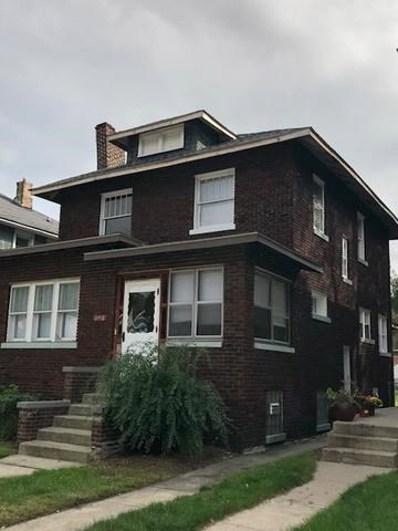 258 Detroit Street, Hammond, IN 46320 - #: 10108207