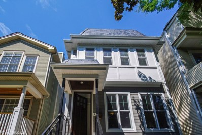 4126 N Bell Avenue, Chicago, IL 60618 - MLS#: 10108213