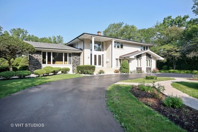 69 Graymoor Lane, Olympia Fields, IL 60461 - #: 10108218