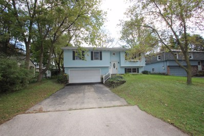 20 Hilly Lane, Lake In The Hills, IL 60156 - MLS#: 10108224