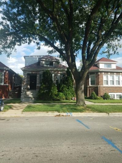8037 S Princeton Avenue, Chicago, IL 60620 - MLS#: 10108225