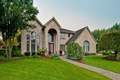 1617 Elderberry Drive, Libertyville, IL 60048 - MLS#: 10108231