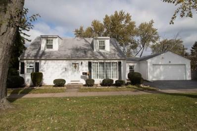 204 E Berkshire Avenue, Lombard, IL 60148 - #: 10108244