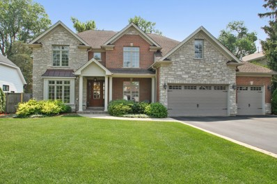 927 Pleasant Lane, Glenview, IL 60025 - #: 10108256