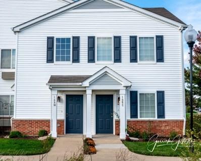 148 Bertram Drive UNIT M, Yorkville, IL 60560 - #: 10108267