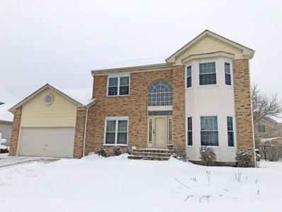 104 N Windham Lane, Bloomingdale, IL 60108 - #: 10108273