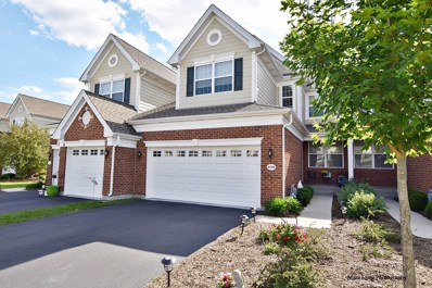 1158 Falcon Ridge Drive, Elgin, IL 60124 - MLS#: 10108286