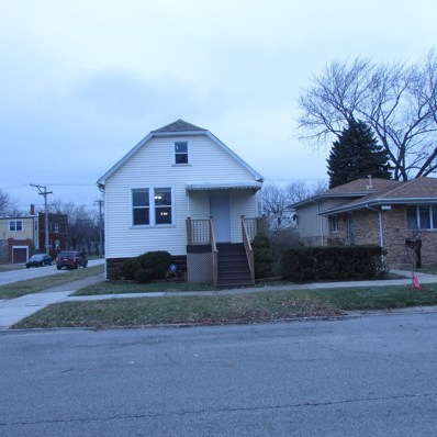 13058 S Houston Avenue, Chicago, IL 60633 - MLS#: 10108310