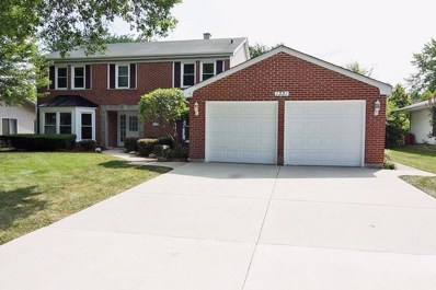 1331 Churchill Road, Schaumburg, IL 60195 - #: 10108313