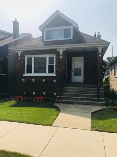 5627 W Eddy Street, Chicago, IL 60634 - MLS#: 10108322