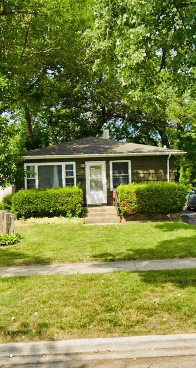 16918 Annetta Avenue, Hazel Crest, IL 60429 - #: 10108335