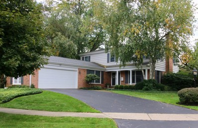 25 Standish Drive, Deerfield, IL 60015 - #: 10108354