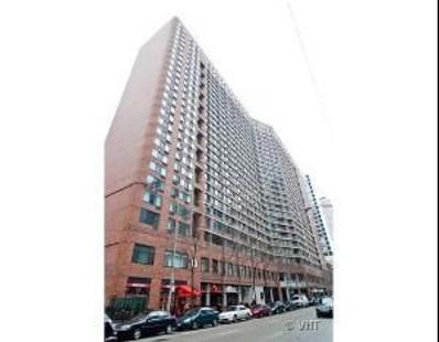 211 E Ohio Street UNIT 1806, Chicago, IL 60611 - MLS#: 10108358