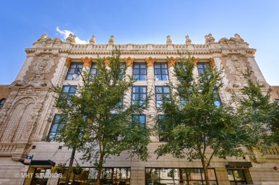 1635 W Belmont Avenue UNIT 508, Chicago, IL 60657 - MLS#: 10108362