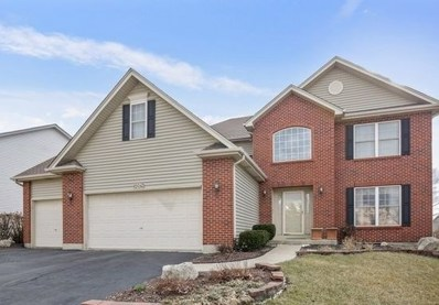 538 E Thornwood Drive EAST, South Elgin, IL 60177 - MLS#: 10108365