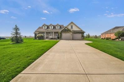 10117 W Sweet Grass Circle, Monee, IL 60449 - MLS#: 10108369