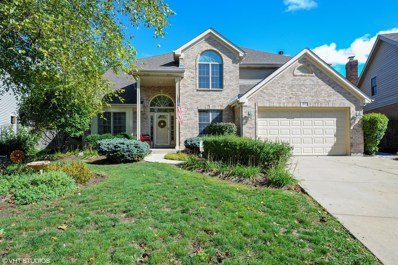 615 Meadow Court, Elk Grove Village, IL 60007 - MLS#: 10108409
