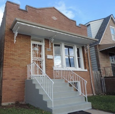 6147 S Damen Avenue, Chicago, IL 60636 - MLS#: 10108426