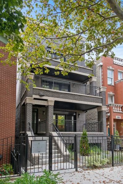 1660 N Dayton Street UNIT 1, Chicago, IL 60614 - MLS#: 10108427