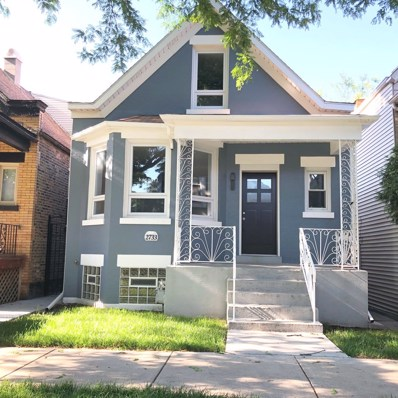 2733 W Nelson Street, Chicago, IL 60618 - MLS#: 10108429