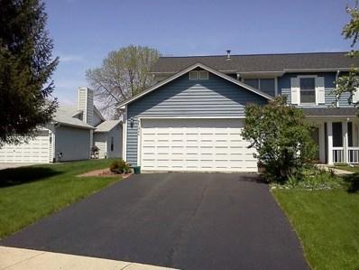 1944 Appaloosa Drive UNIT 1, Naperville, IL 60565 - MLS#: 10108510