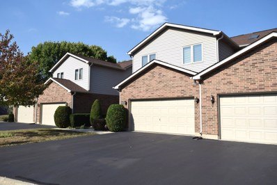 2133 N Juniper Lane, Arlington Heights, IL 60004 - MLS#: 10108514