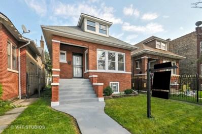 1515 N Linder Avenue, Chicago, IL 60651 - MLS#: 10108520