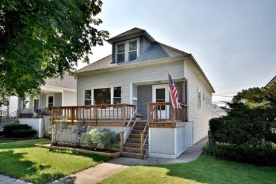 4434 N Mobile Avenue, Chicago, IL 60630 - #: 10108523