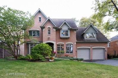 59 Bonnie Lane, Clarendon Hills, IL 60514 - #: 10108529