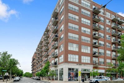 6 S Laflin Street UNIT 923, Chicago, IL 60607 - #: 10108534
