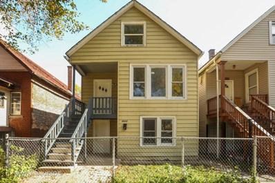 8533 S Colfax Avenue, Chicago, IL 60617 - MLS#: 10108538
